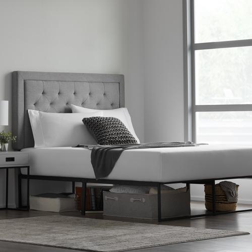 Weekender Modern Platform Bed Frame