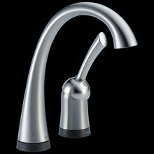 Single Handle Bar / Prep Faucet with Touch 2 O ® Technology