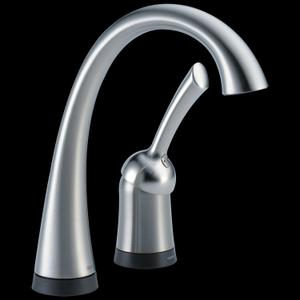 Single Handle Bar / Prep Faucet with Touch 2 O ® Technology Product Image