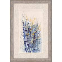 View Product - Indigo Floral II