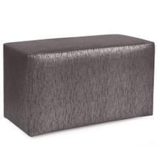 Universal Bench Cover Glam Zinc