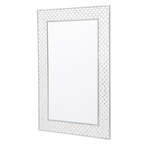 Rectangular Wall Mirror 8617