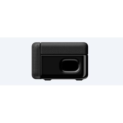 2.1 ch Built-in Subwoofer mini Soundbar HT-S200F