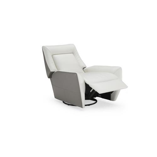 Natuzzi Editions - Natuzzi Editions B815 Armchair