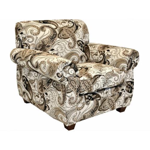 Lacrosse Furniture - 377-20 Chair