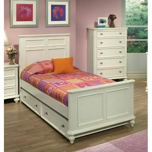 Gallery - Athena Twin Bed
