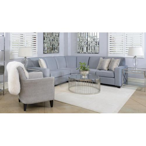 2705-07 LHF Loveseat