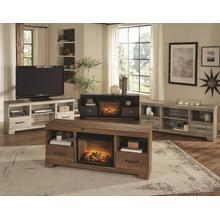 "Aspen 65"" Two Drawer Entertainment"