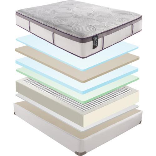 Beautyrest - Beautyrest - NXG - 300V - Firm Pillow Top - Queen