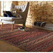 Bayview Cinnabar Braided Rugs