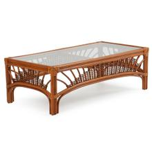 """50"""" x 24"""" Rectangle Cocktail Table"""