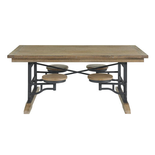 Highland Cafeteria Table