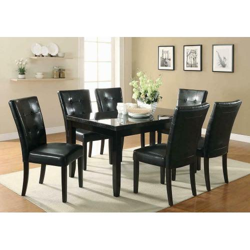 Product Image - Anisa Black Side Chair