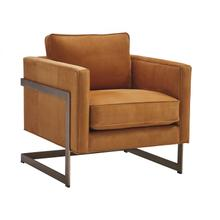 View Product - Winthrop Leather Chair