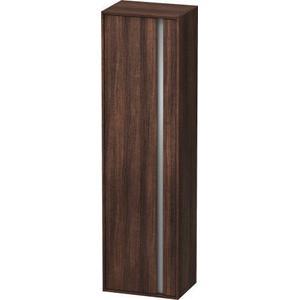 Tall Cabinet, Chestnut Dark (decor)