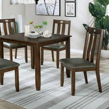 Brinley 5 Pc. Dining Set