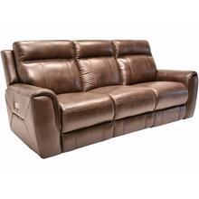 See Details - Power Reclining Sofa in Taos Canyon