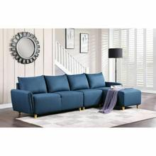See Details - Marcin Sectional Sofa