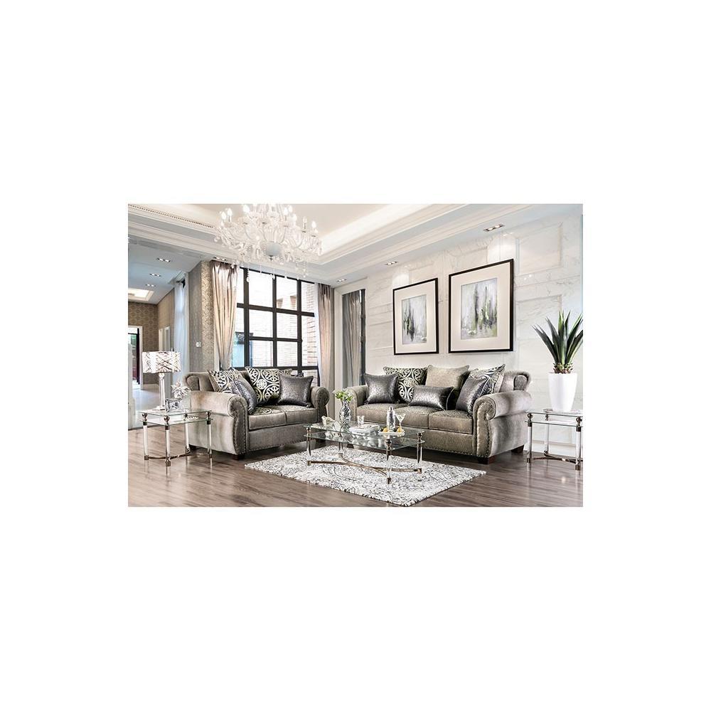 Sinatra Sofa