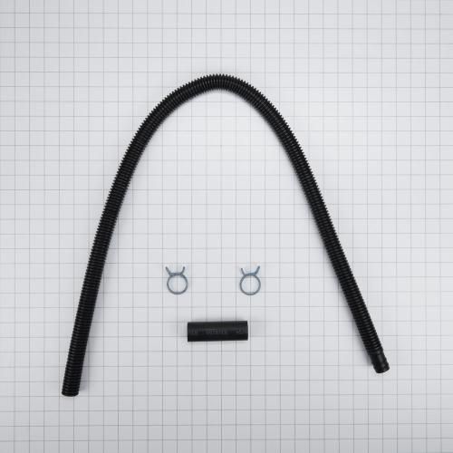 Washer Outer Drain Hose Extension Kit