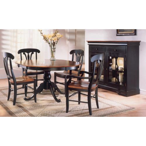 Bermex - Chair CB-0509
