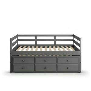 Acme Furniture Inc - Darcie Captain Bed