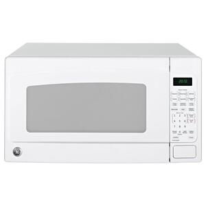 GE®2.0 Cu. Ft. Capacity Countertop Microwave Oven