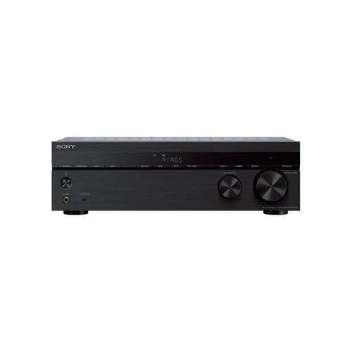 Gallery - 7.2ch Home Theater AV Receiver with Dolby Atmos ® and Bluetooth ®