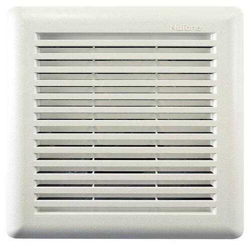 InVent Bathroom Ventilation Fan Replacement Grille