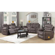 Morgan Loveseat