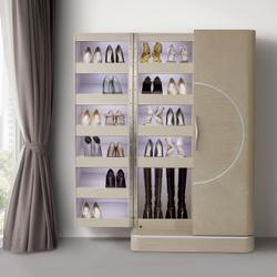 Footwear Cabinet