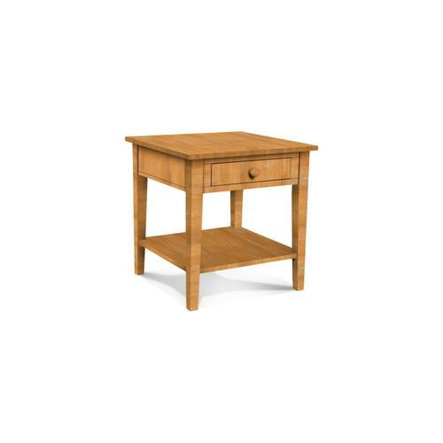 John Thomas Furniture - Spencer End Table