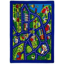 Abbey Area Rug