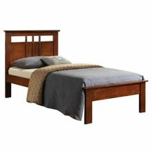 ACME Donato Twin Bed - 21522T - Cappuccino