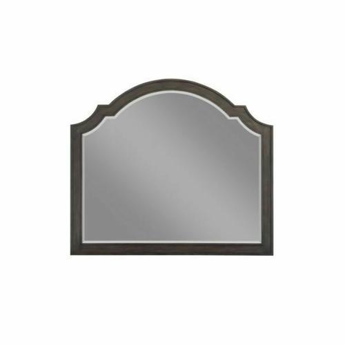 ACME Peregrine Mirror - 27994 - Walnut