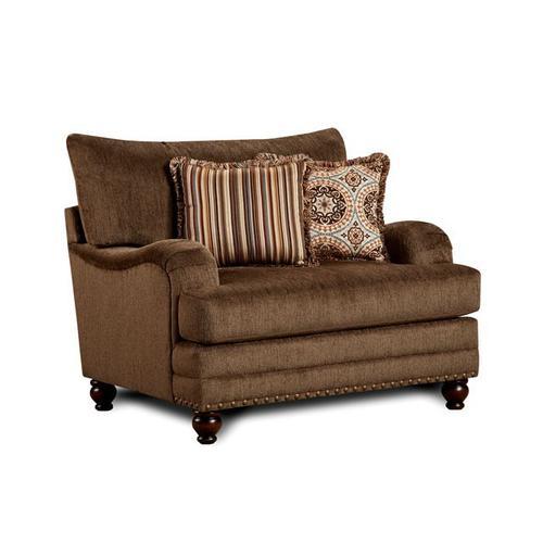Adderley Chair & A Half