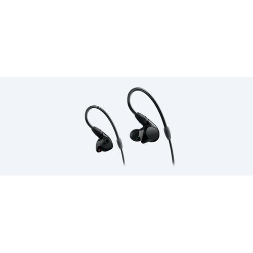 IER-M7 in-ear monitors