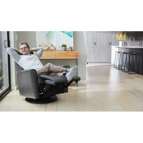 Urban Motorized Large Swing Relaxer