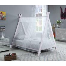 Georgina Pink Twin Tent Bed