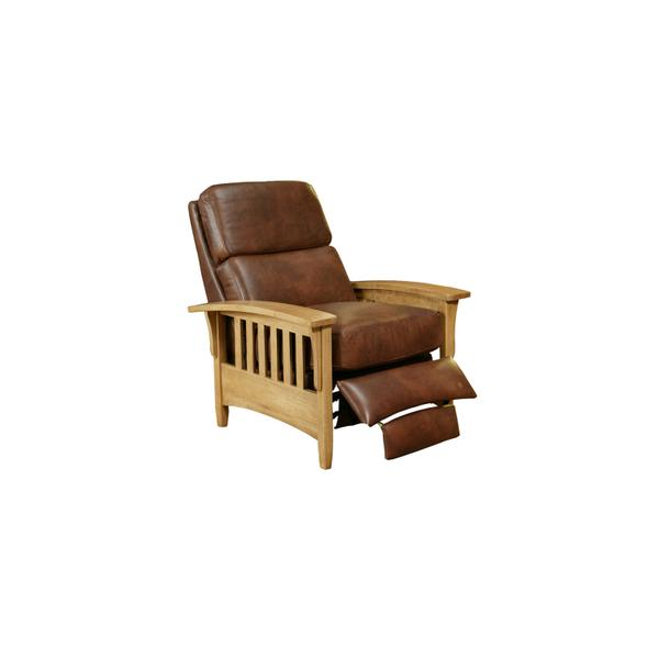 Mission Push Back Recliner
