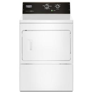 7.4 cu. ft. Commercial-Grade Residential Dryer Product Image