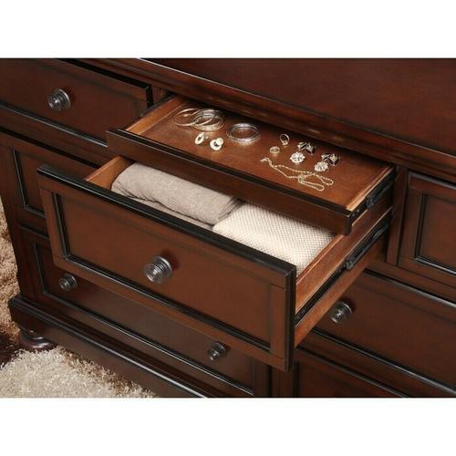 Gallery - Dresser, Hidden Drawer