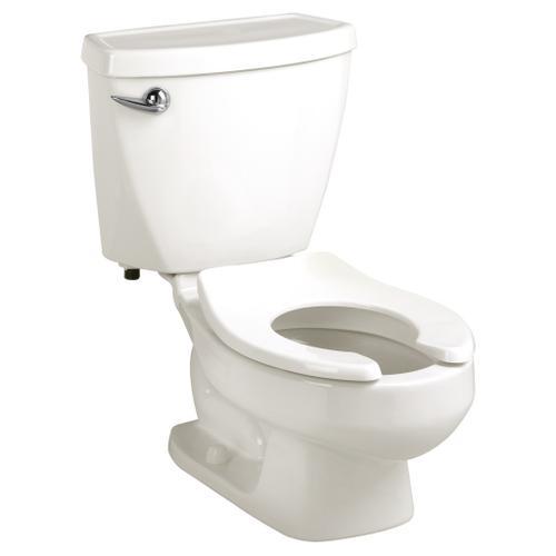 American Standard - Baby Devoro 1.28 gpf FloWise Kids Toilet - White