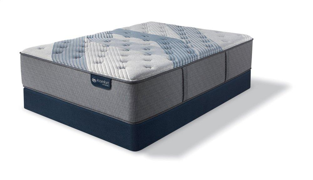 Serta2018 - Icomfort Hybrid - Blue Fusion 3000 - Firm - Cal King