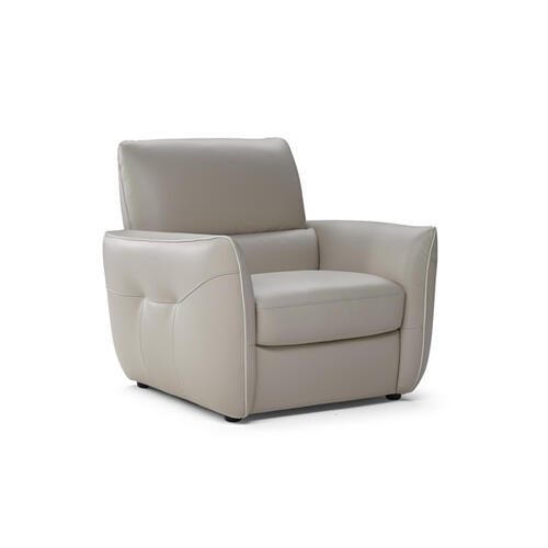 Natuzzi Editions B842 Armchair