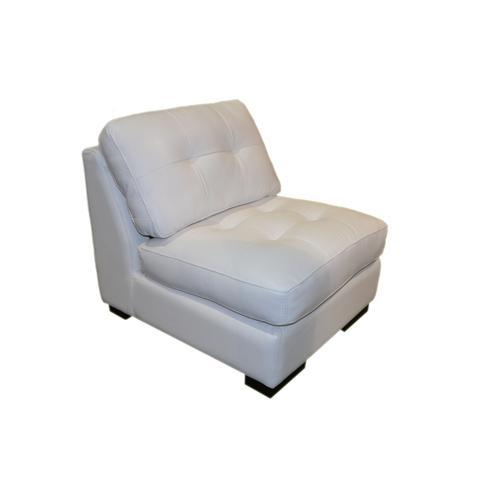 Newport Slipper Chair