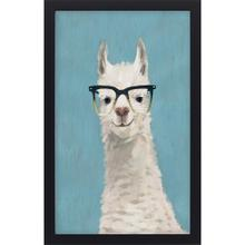 Llama Specs II