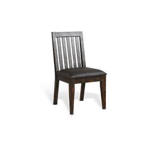 Nassau Slatback Chair