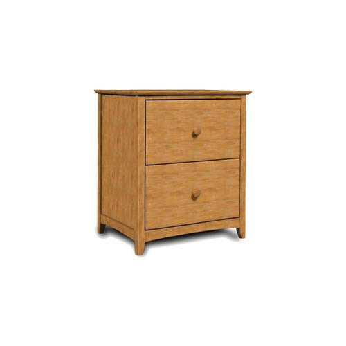 John Thomas Furniture - File Cabinet