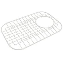 See Details - Wire Sink Grid for 6337 and 6339 Kitchen Sinks Small Bowl - Biscuit